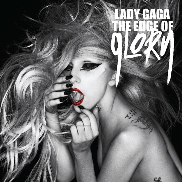 Lady Gaga lesbisk sex