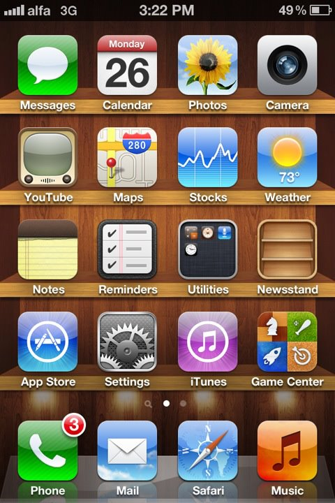 Iphone S Sfr Reconditionne