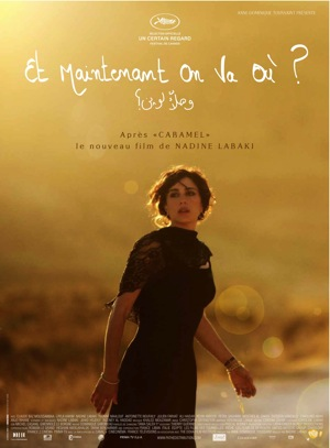 Where Do We Go Now - Nadine Labaki new movie - poster w halla2 lawein - et mainteant on va ou