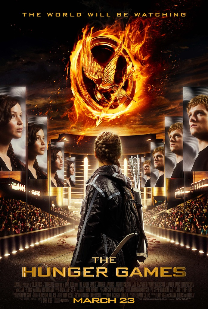 The Hunger Games | A Separate State of Mind | A Lebanese Blog