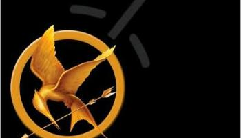 hunger games review book 1