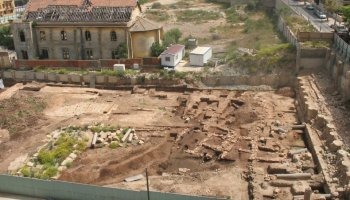 Save Beirut's Heritage: The Roman Hippodrome To Be Demolished