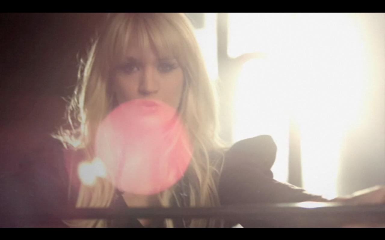 Good Girl (Music Video) – Carrie Underwood