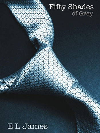 Books as good as fifty shades of grey