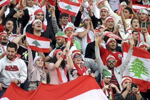 Resultado de imagem para liban football