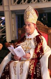 Patriarch Bechara Rai
