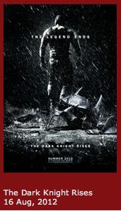 The dark knight release date