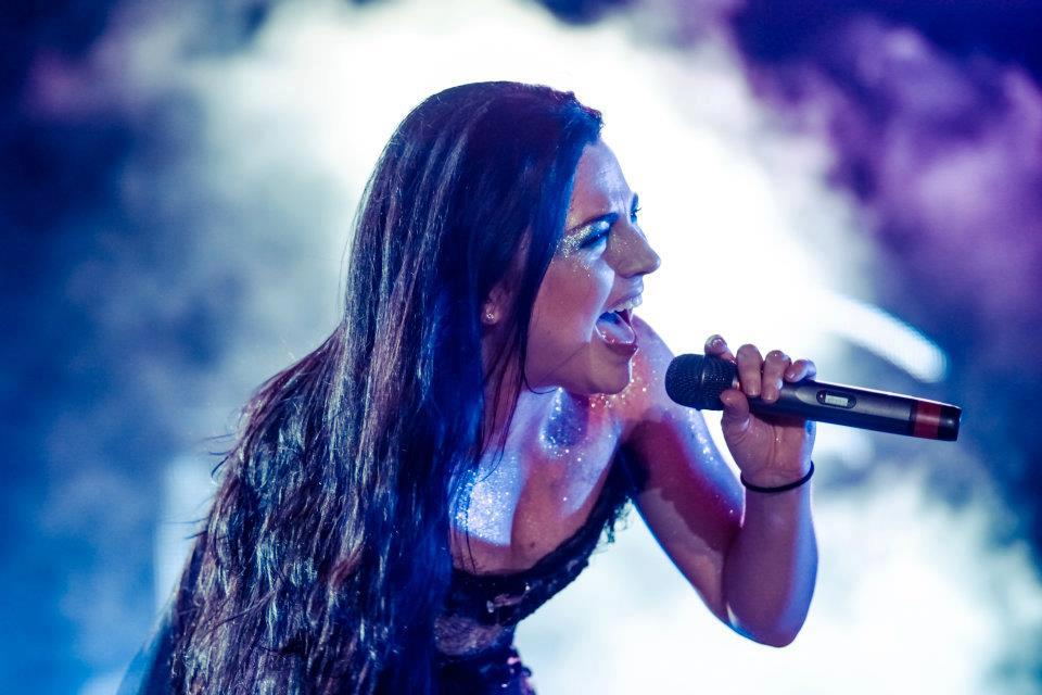 The Evanescence Concert in Lebanon | A ...