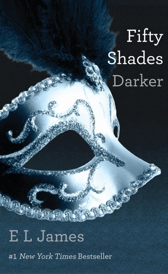 Fifty Shades Trilogy: Fifty Shades Darker – Book Review (EL James)