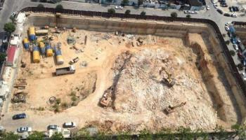 Beirut's Phoenician Port Destroyed with Ministry of Culture Approval