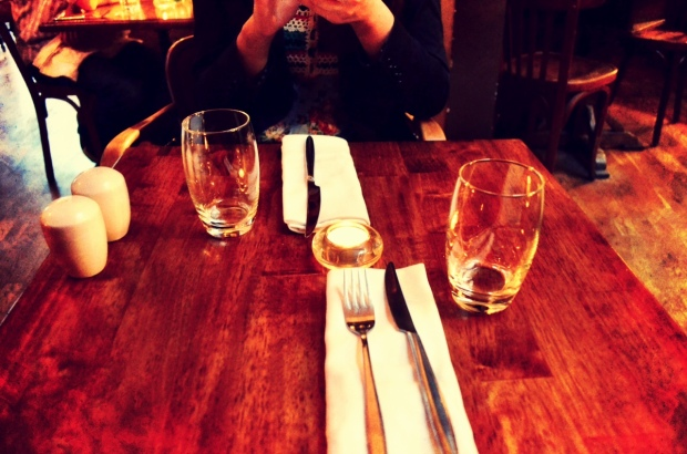 Lille France Restaurant Comptoir 44