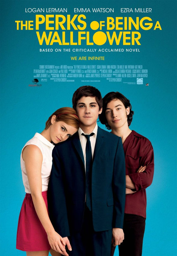 the perks of being a wallflower book pdf The Perks of Being a Wallflower – Movie Review | A Separate State of ...