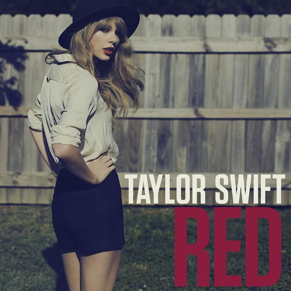 Red Lyrics Taylor Swift