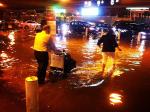 Lebanon Rain Storm - 5