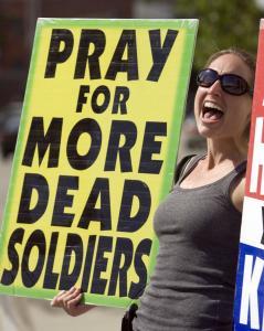 Westboro Baptist Church - 2