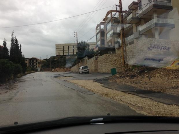 Batroun Road Lebanon - 11