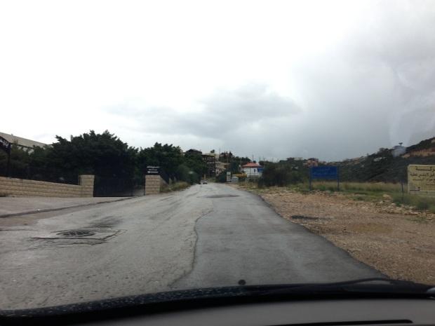 Batroun Road Lebanon - 14