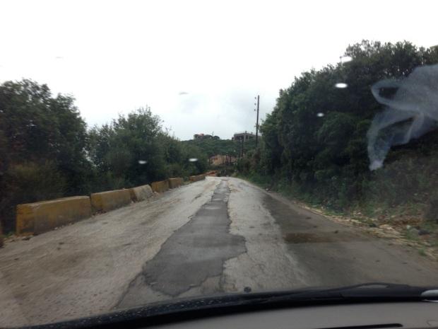 Batroun Road Lebanon - 18