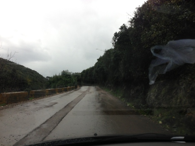 Batroun Road Lebanon - 22