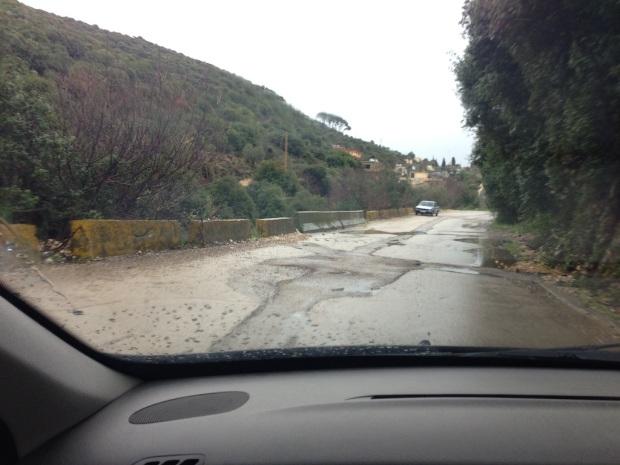 Batroun Road Lebanon - 23