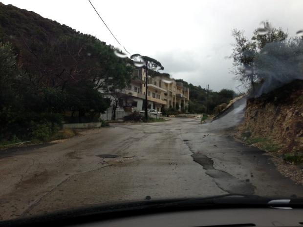 Batroun Road Lebanon - 25