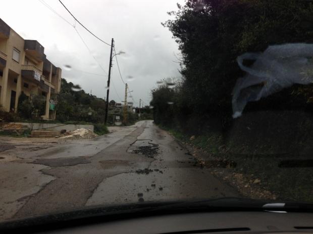 Batroun Road Lebanon - 26