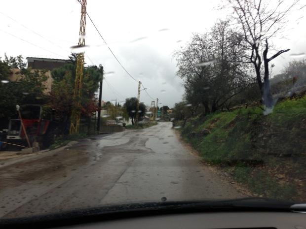 Batroun Road Lebanon - 28