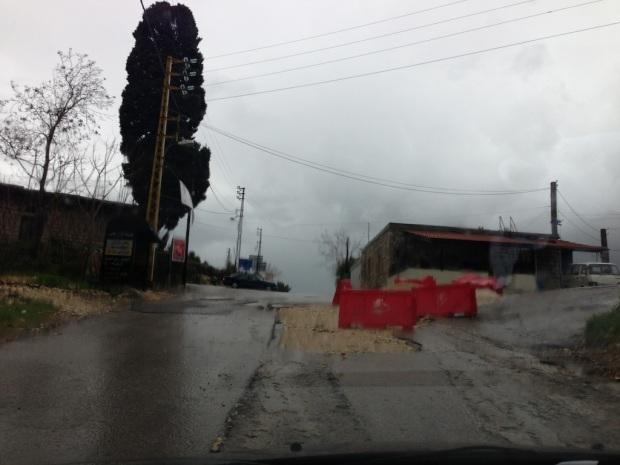 Batroun Road Lebanon - 30