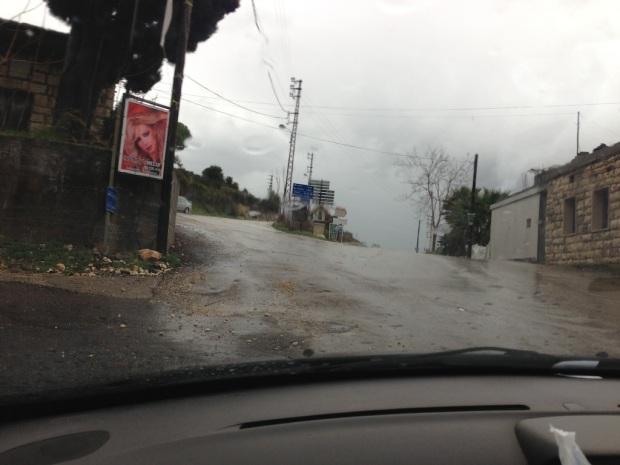 Batroun Road Lebanon - 32