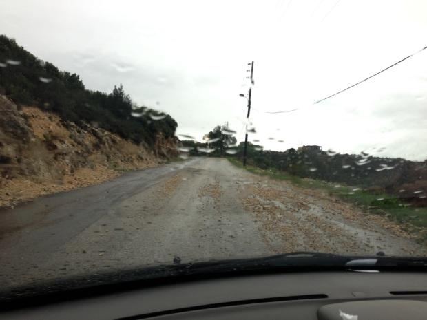 Batroun Road Lebanon - 33