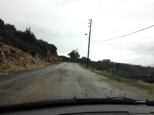 Batroun Road Lebanon - 34