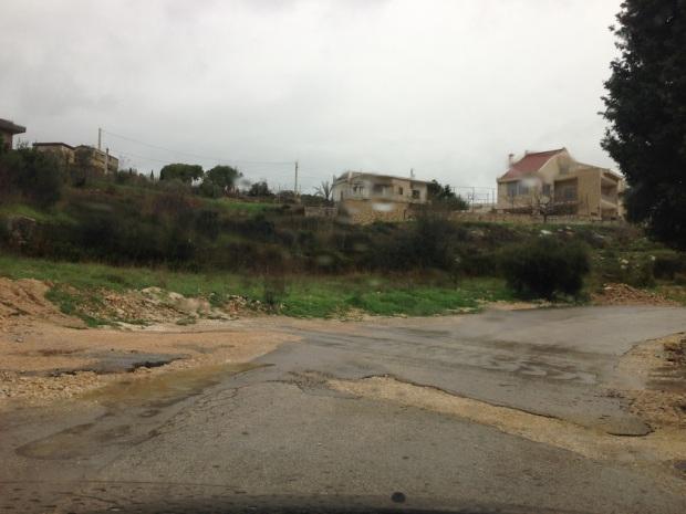 Batroun Road Lebanon - 35