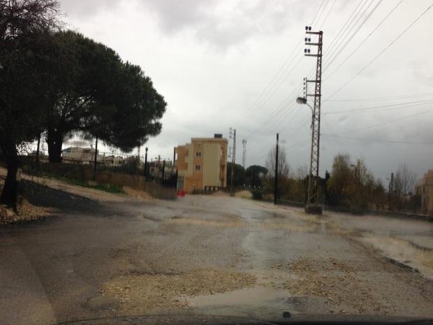 Batroun Road Lebanon - 36