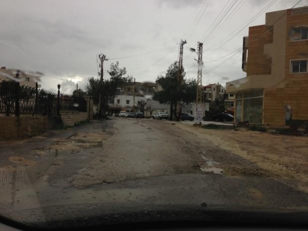 Batroun Road Lebanon - 37