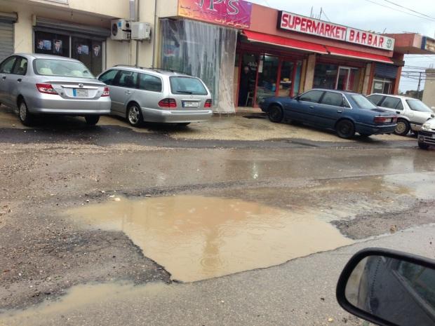 Batroun Road Lebanon - 39