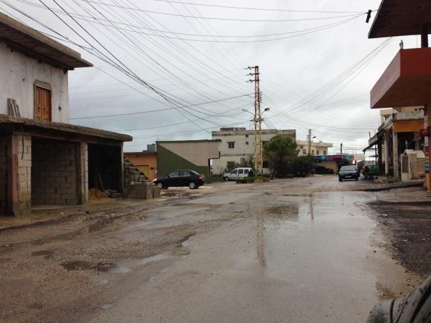 Batroun Road Lebanon - 40
