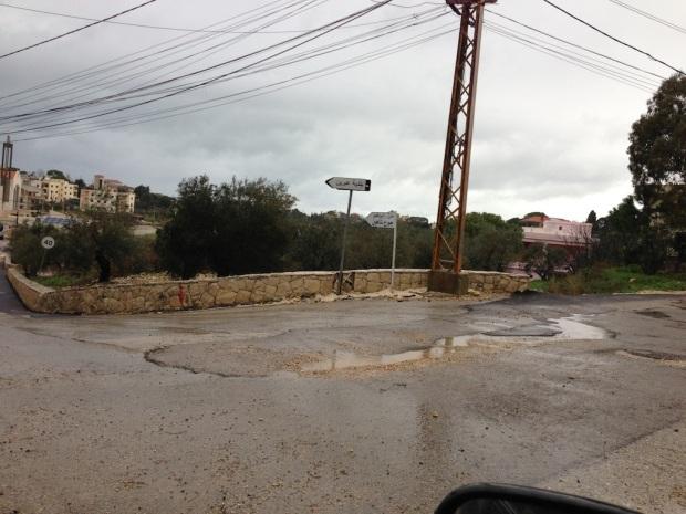 Batroun Road Lebanon - 41