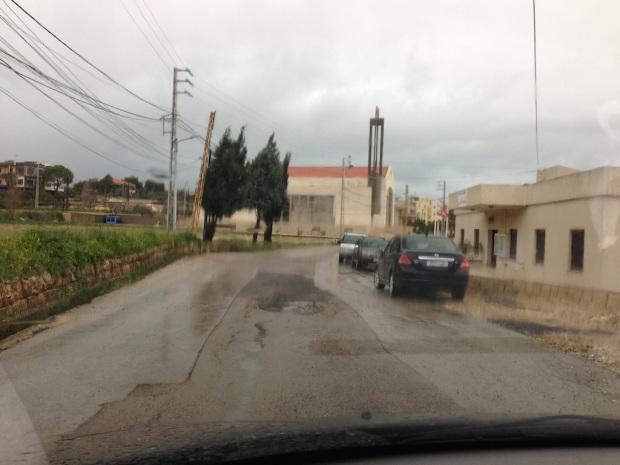 Batroun Road Lebanon - 42