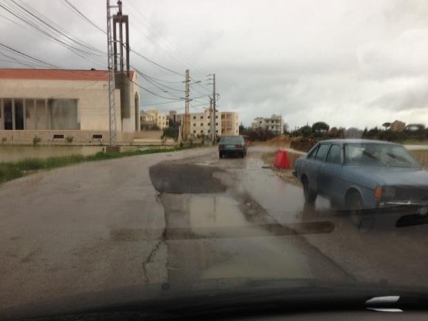 Batroun Road Lebanon - 43