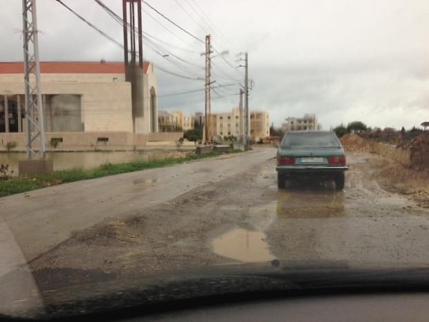 Batroun Road Lebanon - 44