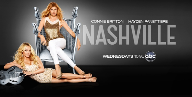 Nashville TV SHow series poster