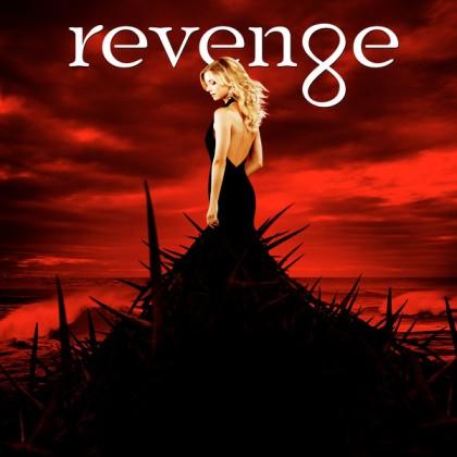 Revenge TV Show seriess poster