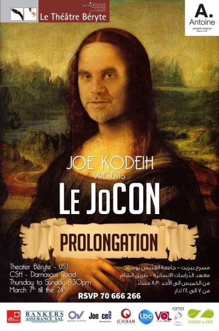 Le Jocon Joe Kodeih