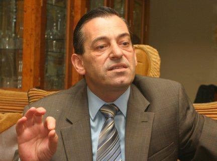 Antoine Zahra