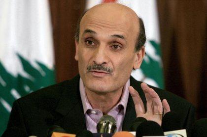 Samir-Geagea