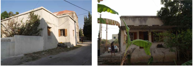 Batroun House Environment