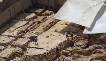 Lebanon's Oldest Church Discovered & Will Be Destroyed Soon?