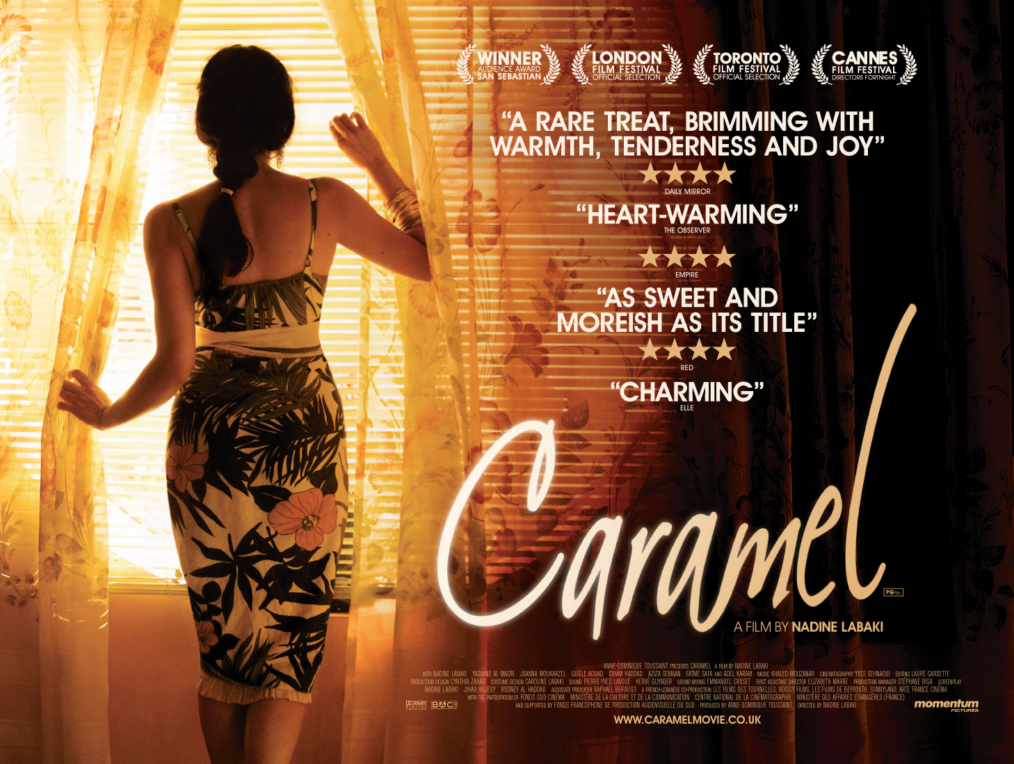Caramel Film