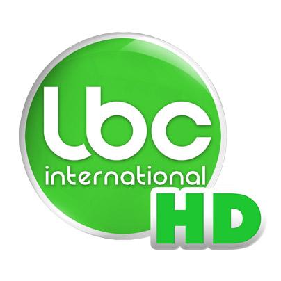 LBC HD Logo