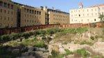 Roman hippodrome - Beirut - BBC - 1